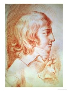 Louis-Antoine-Léon de Saint-Just
